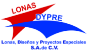 Lonas DyPre Teléfonos : 5319-8456 ó 5319-8470